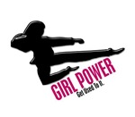 Girl Power 3 T-Shirts Gifts Apparel
