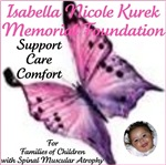 Isabella Nicole Kurek Memorial Foundation Isabella