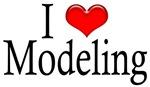 I Heart Modeling