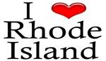 I Heart Rhode Island