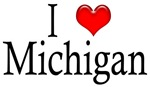 I Heart Michigan