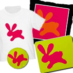 Colourful Rabbit