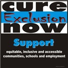 Cure Exclusion