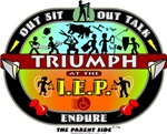 Triumph at the IEP