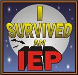 I Survived an IEP