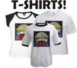 """I Survived an IEP"" T-shirts"