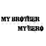 My Brother My Hero