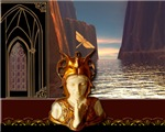 Mystical Goddess