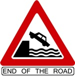 Cliff - End of the Road