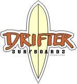 Drifter Surfboards