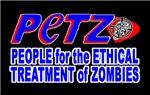 PETZ -Zombie Activism
