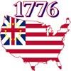 USA FLAG 1976