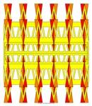 Triangle Glyph 15 V