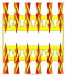 Triangle Glyph 08 V
