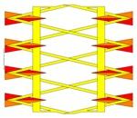 Triangle Glyph 03 H