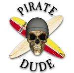 Pirate Dude
