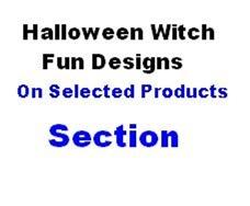 Halloween Fun Products