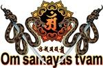 Samantabhadra&Snake2
