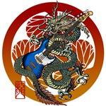 Dragon bass 02