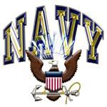 Navy Prints