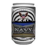 USN Tin Can Sailor