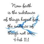 Heb 11:1