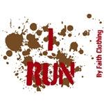 I Run (Mudder)