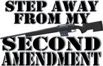 Step Away 2nd Amendment