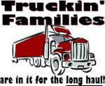 Truckin' Families