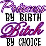 Princess by Birth