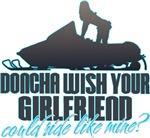 Doncha Wish
