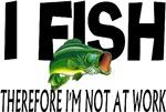 I Fish - No work
