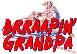 Brraapin' Grandpa