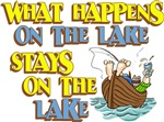 What Happens on the Lake