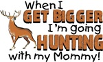 Hunting With Mommy