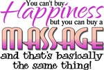 Happiness Massage