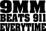 9MM Beats 911