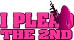 Plead the 2nd - Women