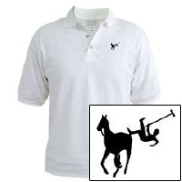 Drunk Polo Player Collection