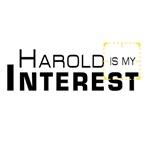 Harold is my Interest  POI