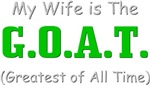 GOAT Wife