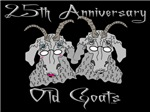Old Goat 25th Anniversary
