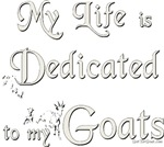 Dedicated to Goats