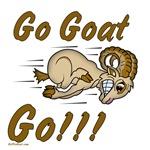 Go Goat GO!