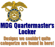 Quartermaster's Locker