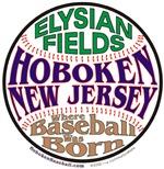 Where Baseball Was Born!