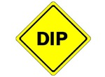 Dip Sign