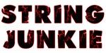 Guitar String Junkie