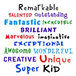 Remarkable Kid