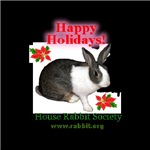 Happy Holidays Cards and More!